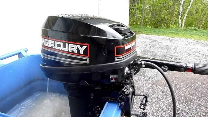 1989 mercury 15 hp outboard parts manual
