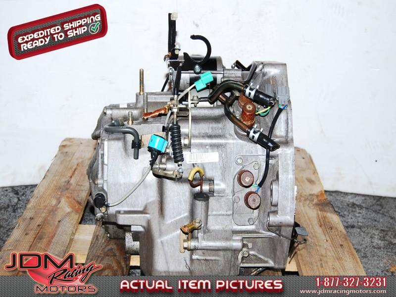 1997 honda accord automatic to manual conversion