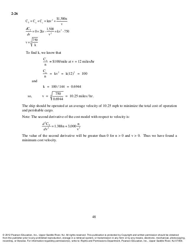 engineering economy solution manual sullivan 15th ed