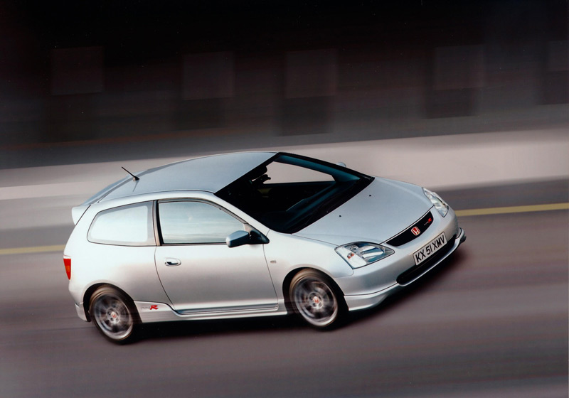 Honda Civic Type R Ep3 Owners Manual Pdf