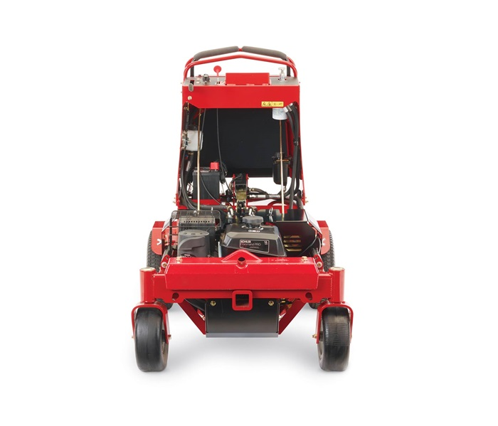 toro stand on aerator parts manual