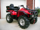 1995 yamaha big bear 350 parts manual