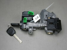 2001 honda civic manual reverse lock out switch
