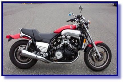 2001 yamaha vmax 150 parts manual
