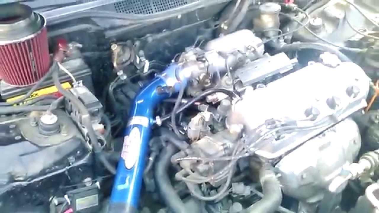 1998 honda civic manual transmission problems