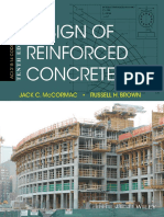 design of reinforced concrete 7th edition solution manual pdf