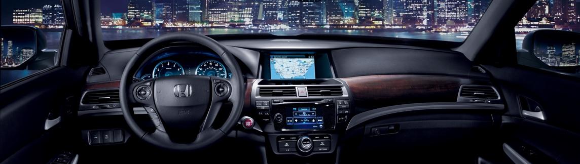 2015 honda accord navigation system manual