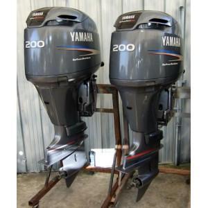 yamaha 200 hp outboard manual