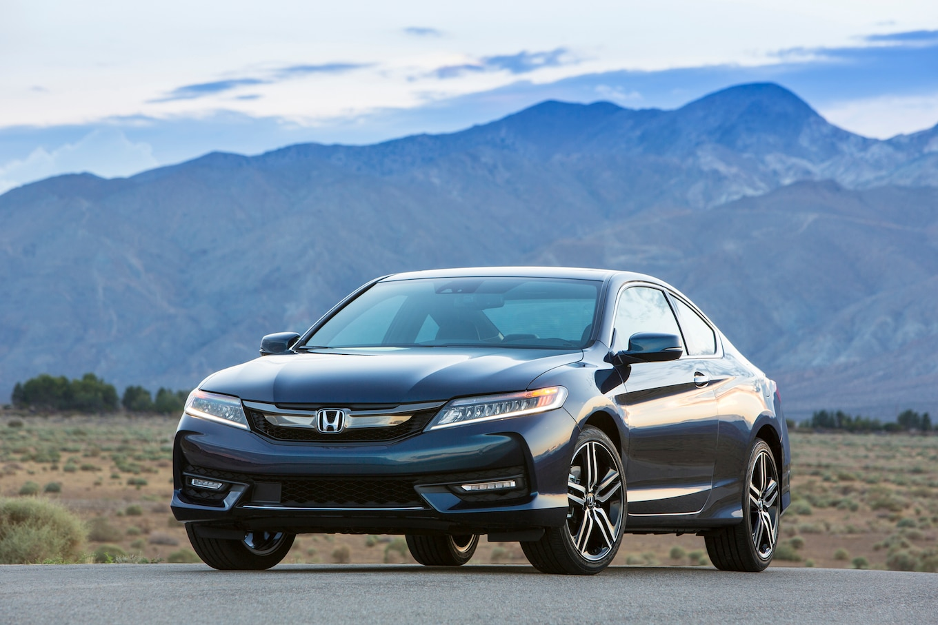 2016 honda accord coupe touring manual