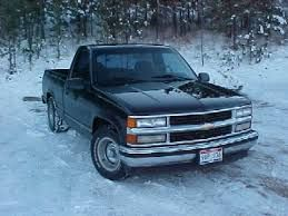 1996 chevy pickup parts manual