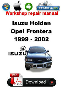 1999 honda passport repair manual pdf