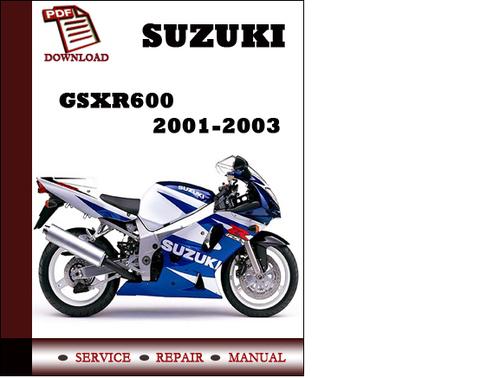 2003 honda cbr600f4i service manual