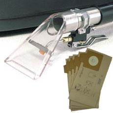euro clean uz 964 parts manual