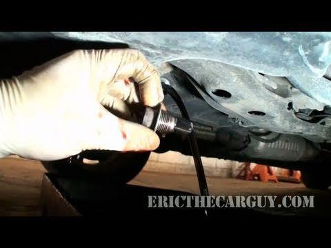 honda prelude manual transmission fluid