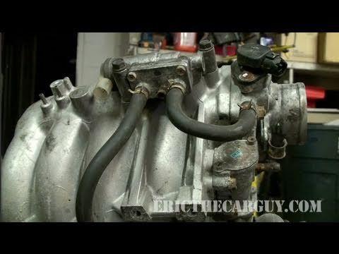 1999 honda civic diy repair manual