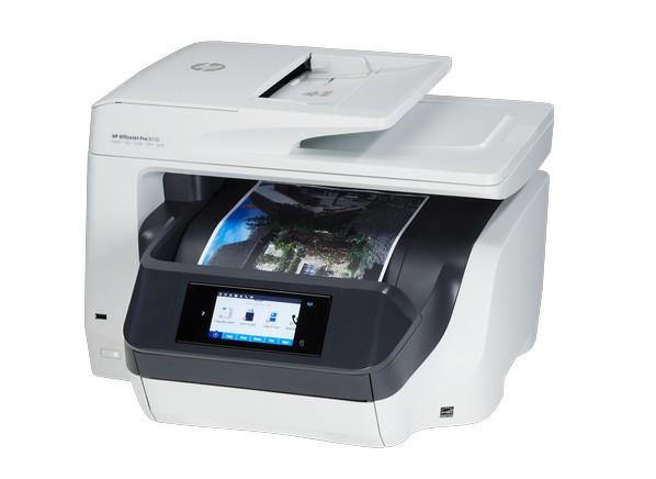 hp 8720 printer user manual