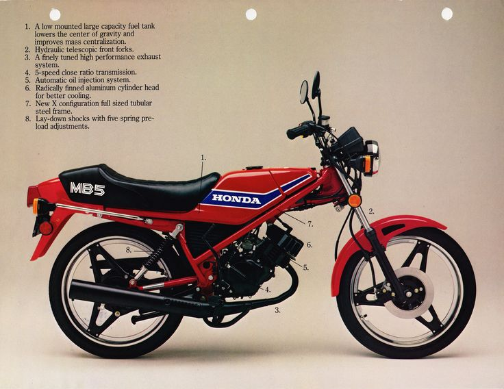 Honda Today 50cc Workshop Manual