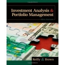 investment analysis and portfolio management reilly solutions manual