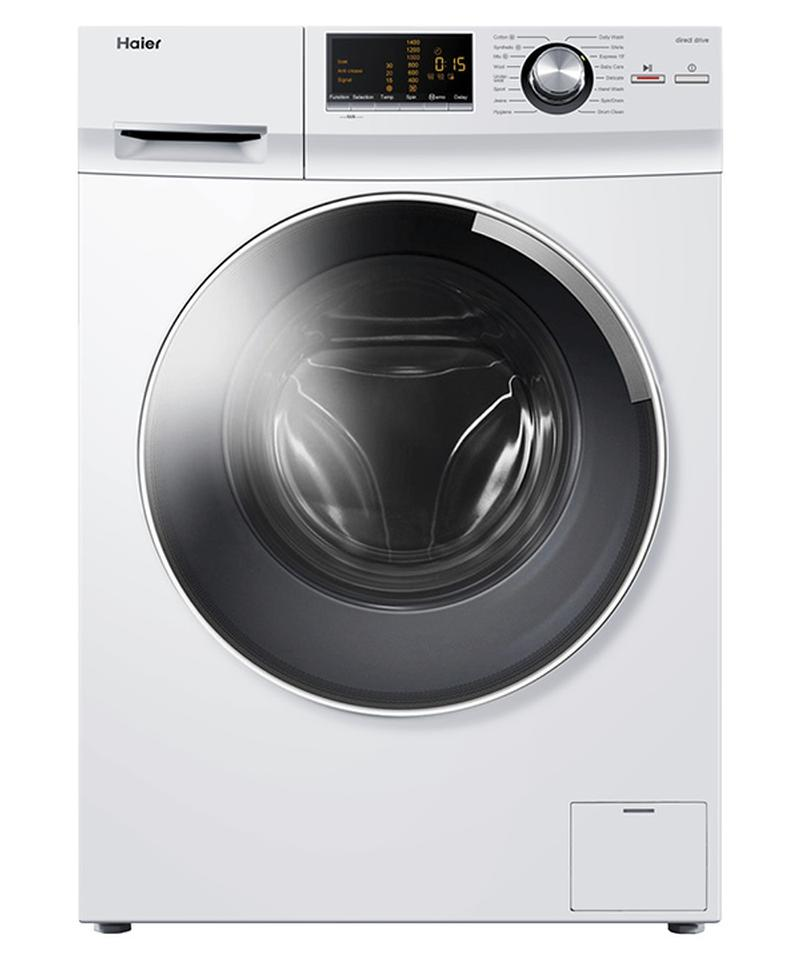 haier washer 4.1 parts manual pdf