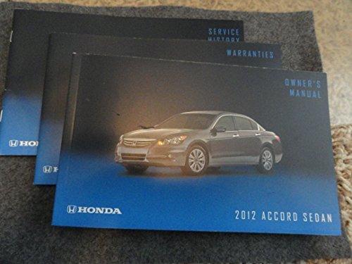 2012 honda accord sedan service manual