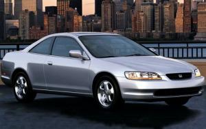 1999 honda accord ex v6 owners manual