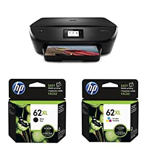 manual for hp envy 5540 printer