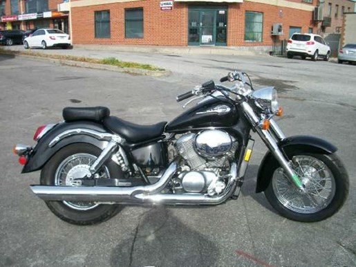 2000 honda shadow 750 ace manual