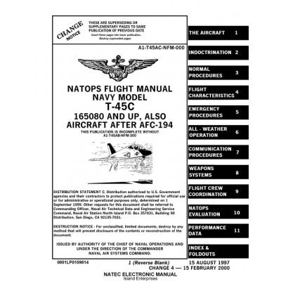 flight operations manual part a