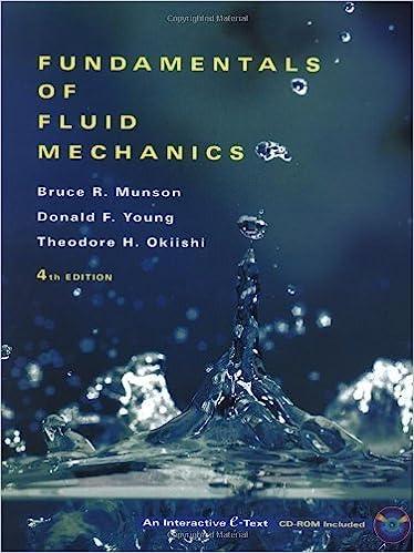 fundamentals of fluid mechanics 8.0 edition solution manual