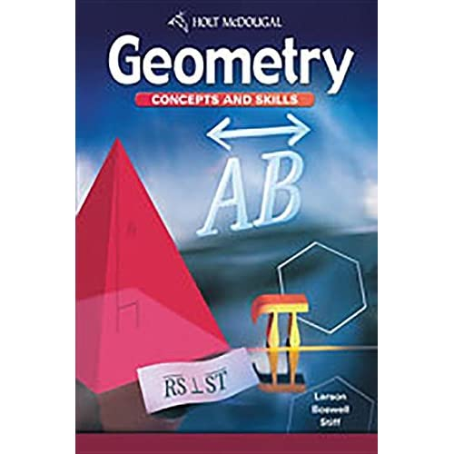 geometry for enjoyment and challenge complete solutions manual