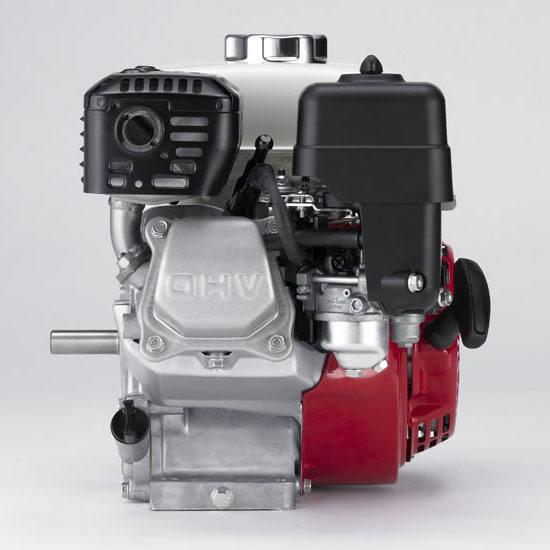 honda engines gx series manual