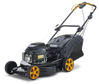 honda petrol lawn mower manual