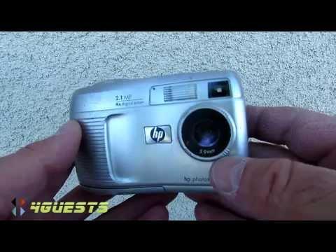 hp photosmart 320 camera manual