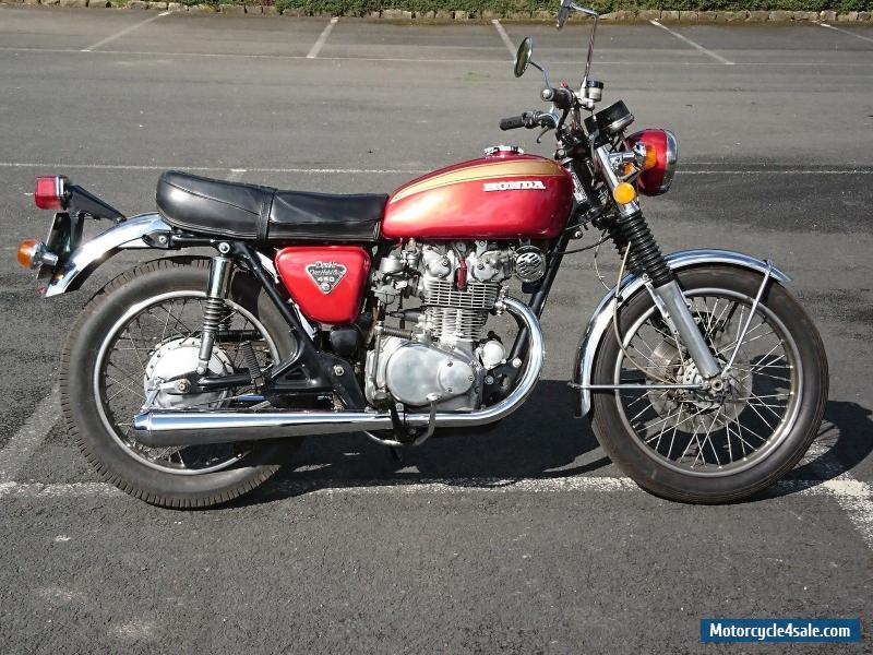manual 1080 honda cb 450 free