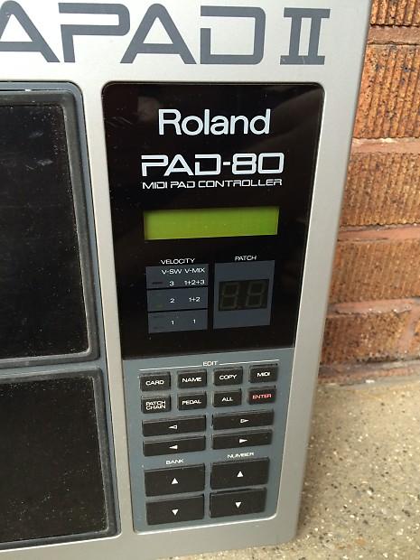 octapad 2 pad 80 manual