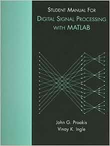 proakis and manolakis solution manual