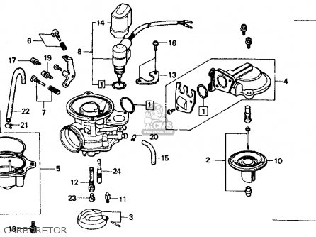 rotobec elite 80 parts manual