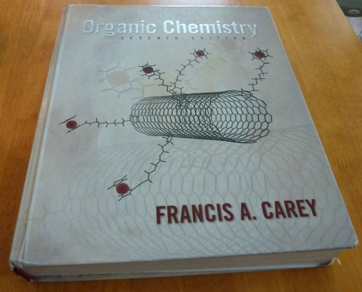 solutions manual organic chemistry francis carey