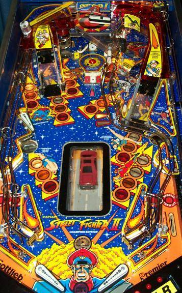 street fighter 2 pinball manual