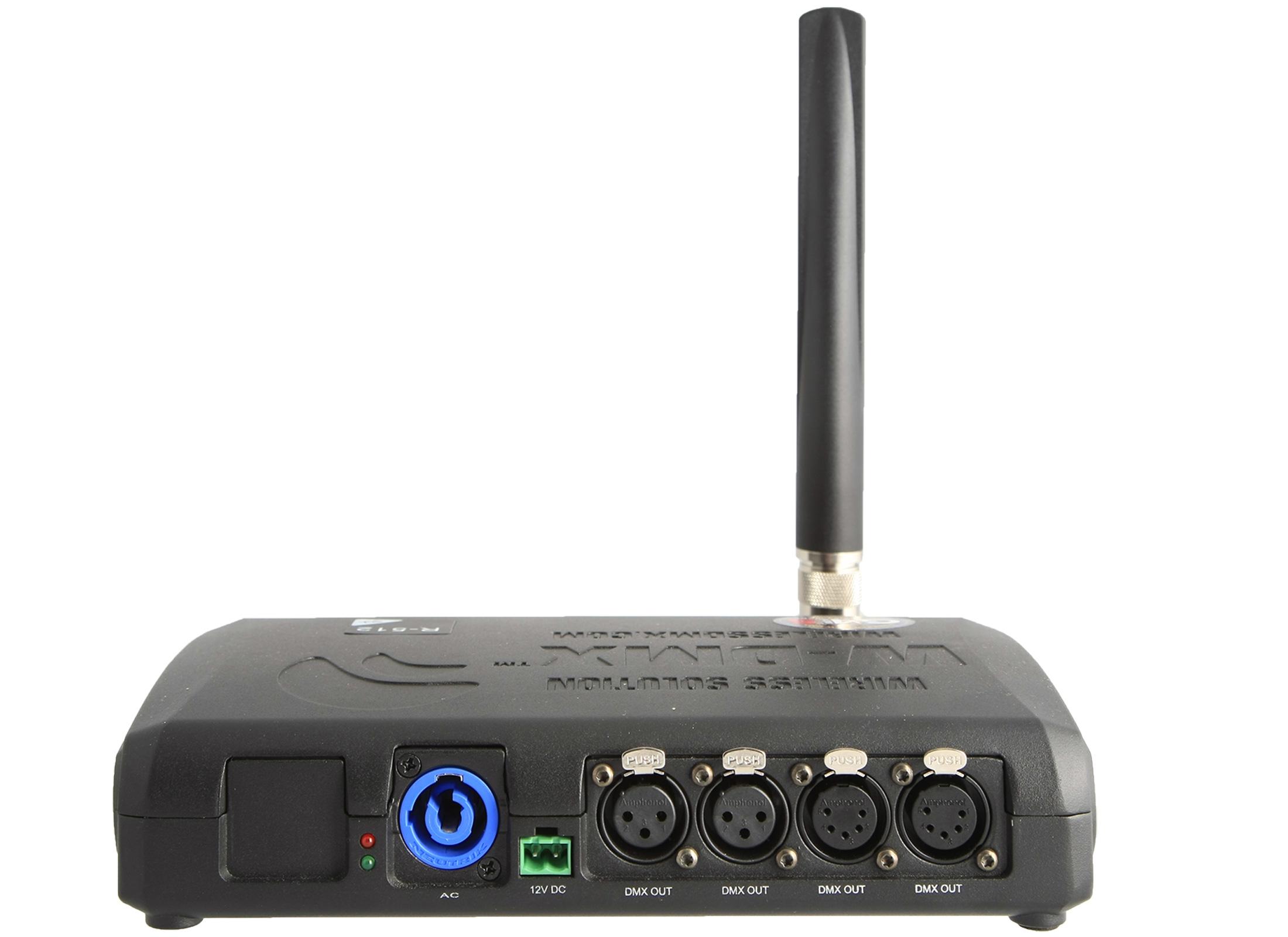 wireless solutions w dmx g4 manual